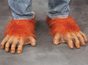 orangutan-feet-monkey-suit-costume-accessories-for-halloween