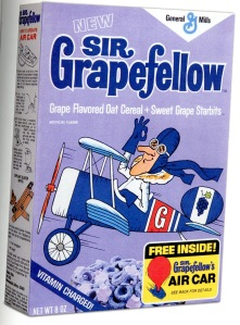 sir grapefellow